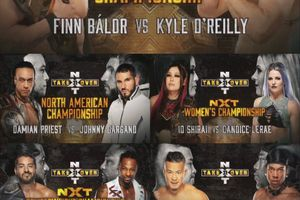 NXT TakeOver 31 film complet