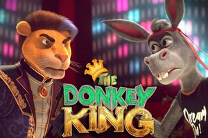 The Donkey King film complet