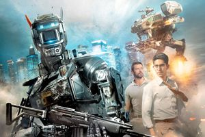 Chappie film complet