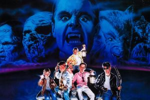 The Monster Squad film complet
