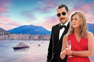 Murder Mystery film complet