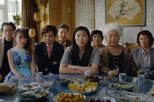 L'Adieu (The Farewell) film complet
