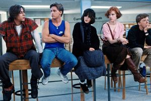 Breakfast Club film complet