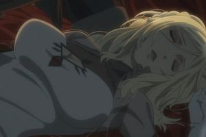 The Empire of Corpses film complet