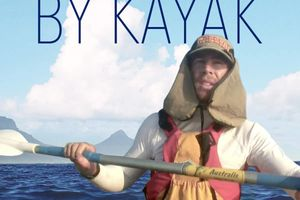 Africa by Kayak film complet
