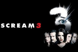 Scream 3 film complet