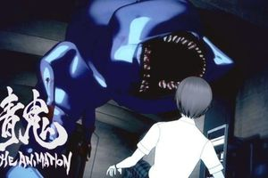 Ao Oni - The Animation film complet