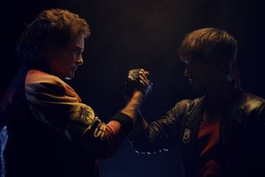 Kung Fury film complet
