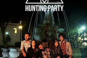 Hunting Party film complet