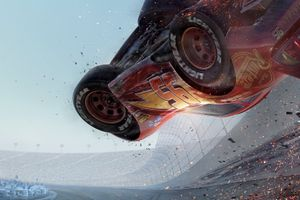 Cars 3 film complet