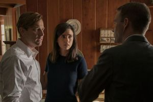 American Pastoral film complet