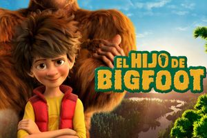 Bigfoot Family film complet