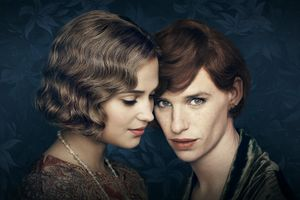 The Danish girl film complet