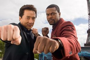 Rush Hour 3 film complet