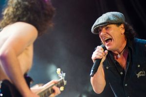 AC/DC:  Live at River Plate film complet