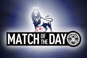 Match of the Day film complet