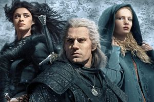 The Witcher film complet