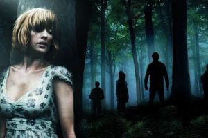 Eden Lake film complet