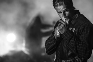 Sons of Anarchy film complet
