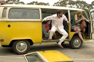 Little Miss Sunshine film complet