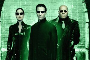 Matrix Reloaded film complet