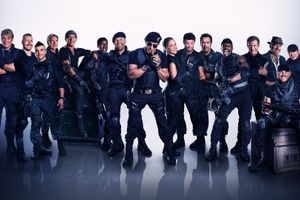 Expendables 3 film complet