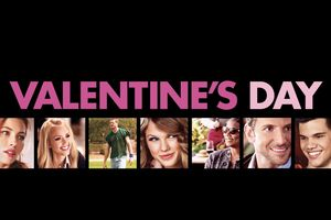 Valentine's Day film complet