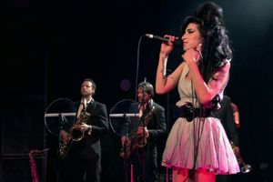 Amy Winehouse - I Told You I Was Trouble (Live in London) film complet