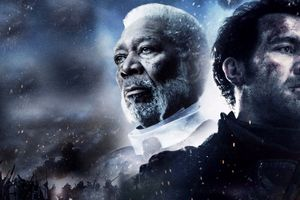 Last Knights film complet