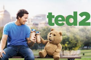 Ted 2 film complet