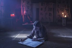 A Dark Song film complet