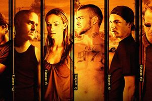 Alpha Dog film complet