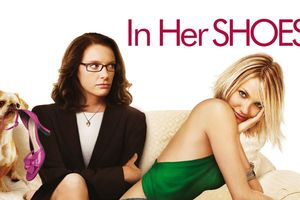 In her shoes film complet
