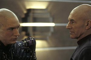 Star Trek : Nemesis film complet