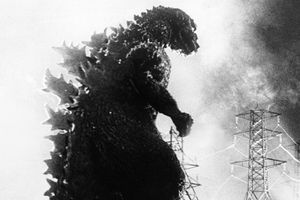 Godzilla, King of the Monsters! film complet