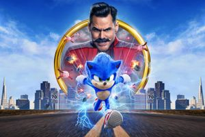 Sonic, le film film complet