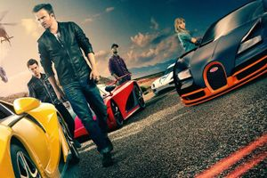Need for Speed film complet