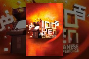 100 Yen: The Japanese Arcade Experience film complet
