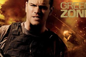 Green zone film complet