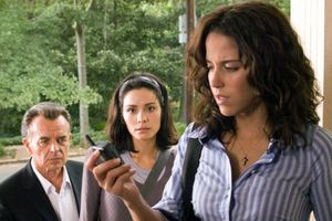 One Missed Call film complet