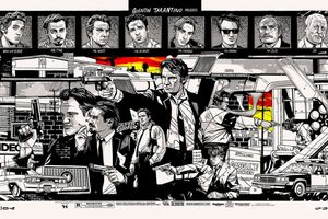 Reservoir Dogs film complet
