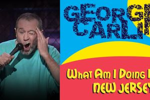 George Carlin: What Am I Doing in New Jersey? film complet