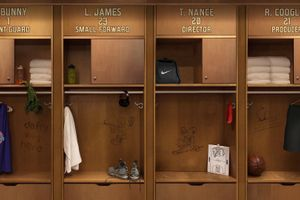 Space Jam: A New Legacy film complet