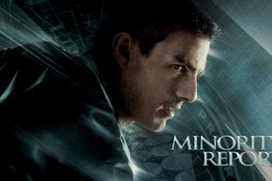 Minority Report film complet