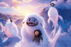 Abominable film complet