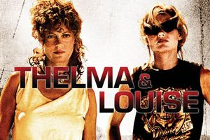 Thelma et Louise film complet
