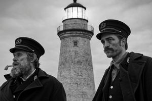 The Lighthouse film complet