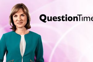 Question Time film complet