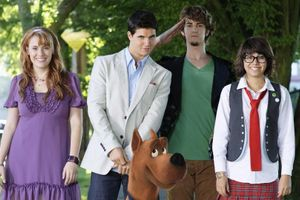 Scooby-Doo! : Le mystère commence film complet
