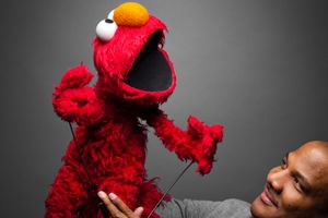 Being Elmo: A Puppeteer's Journey 2011